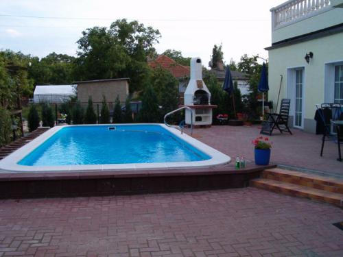 Pp schwimmbecken 5m x 3m x 1 2m rechteck mit 50cm radien for Schwimmbecken rund 3m